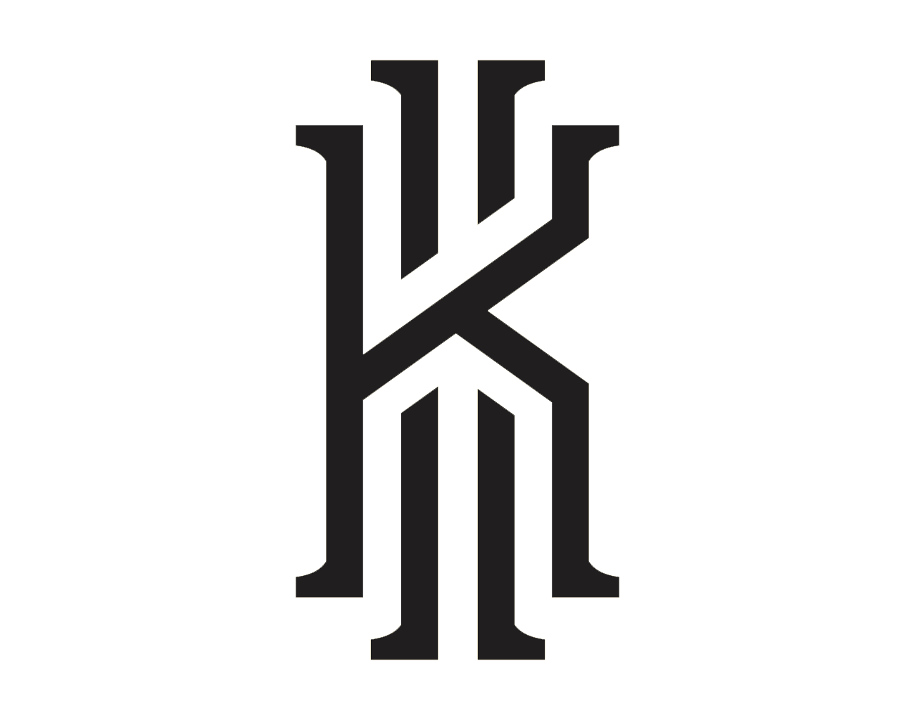 kyrie irving logo kyrie irving symbol meaning history and evolution rh 1000logos net lebron james logs lebron james loser