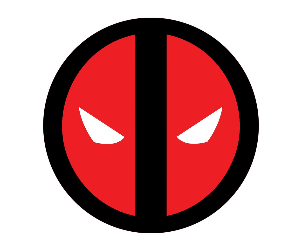 How Much Is Insurance >> Deadpool Logo, symbol meaning, History and Evolution