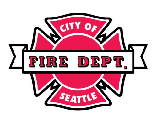 Logo Fire Department