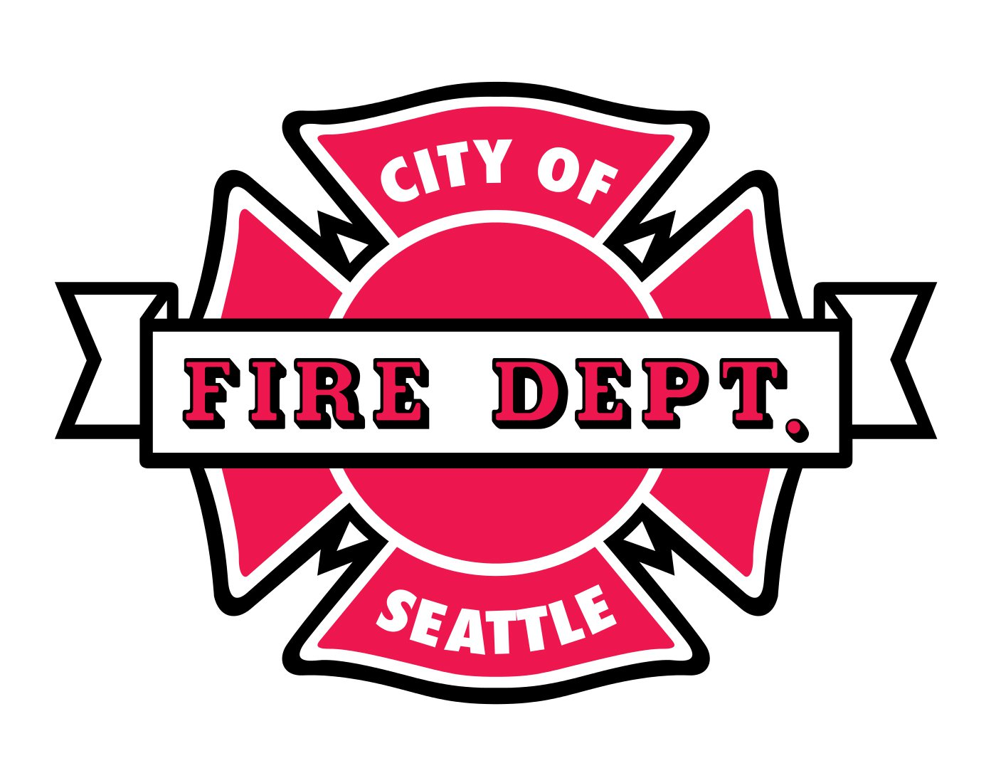 Fire Department Logo Fire Department Symbol Meaning History And