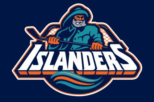 Logo Islanders