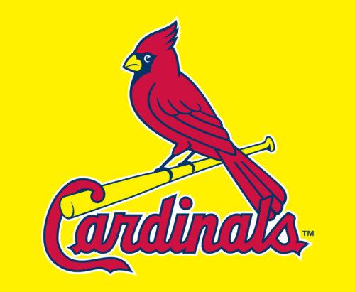 Logo St Louis Cardinals