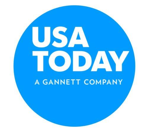 Logo USA Today