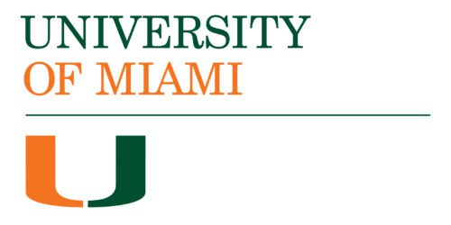 Logo University of Miami