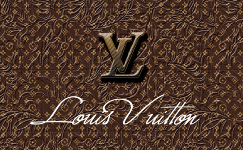 Louis Vuitton Logo  Louis Vuitton Symbol Meaning  History