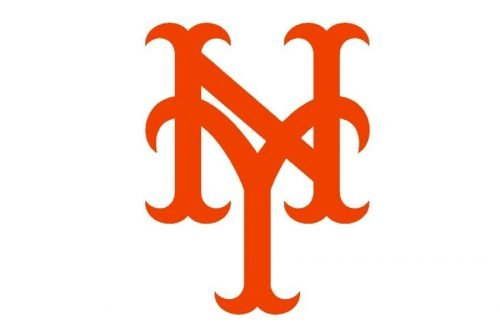 New York Mets Logo 1962