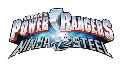 Power Rangers Ninja Steel symbol