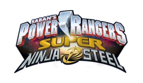 Power Rangers Super Ninja Steel emblem