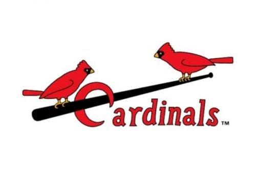 St. Louis Cardinals Logo 1922