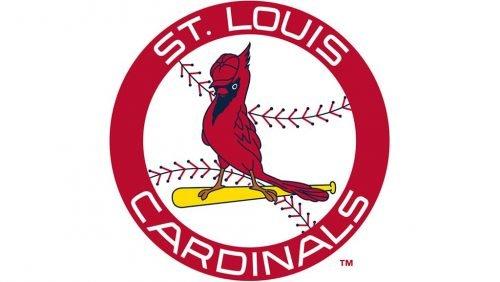 St. Louis Cardinals Logo 1967