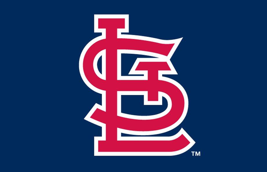 Cardinals baseball logo