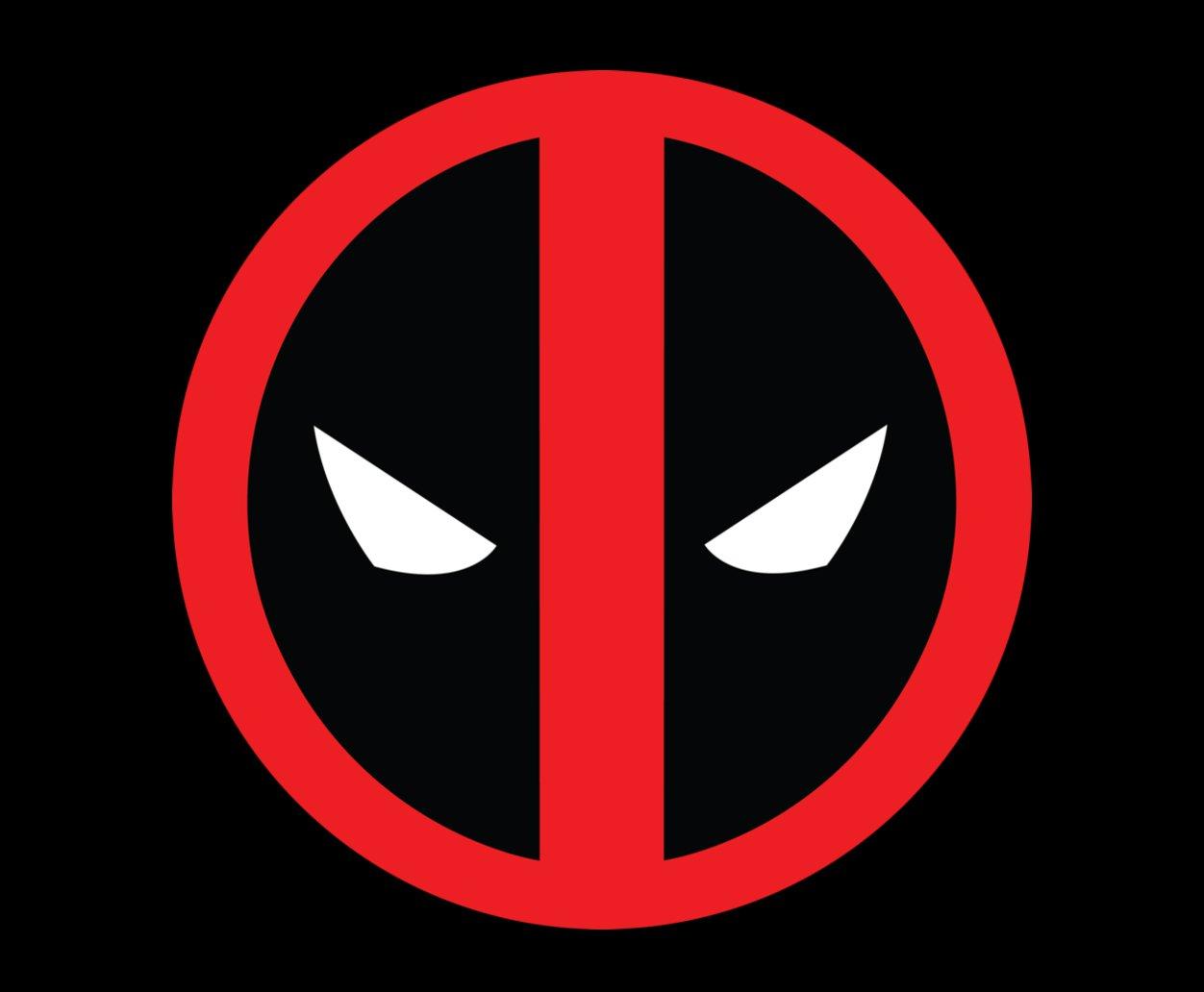 deadpool logo - photo #14