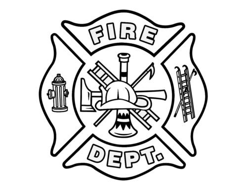 Symbol Fire Department