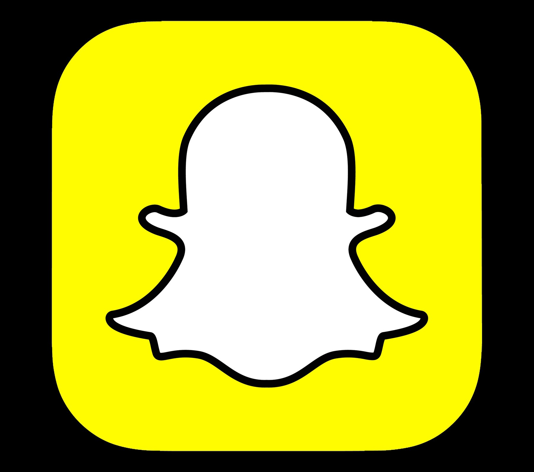 Snapchat Logo Snapchat Symbol Meaning History And Evolution