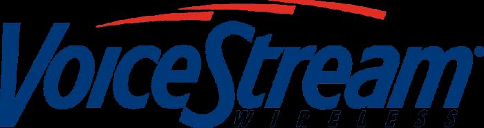 T mobile Logo 1994