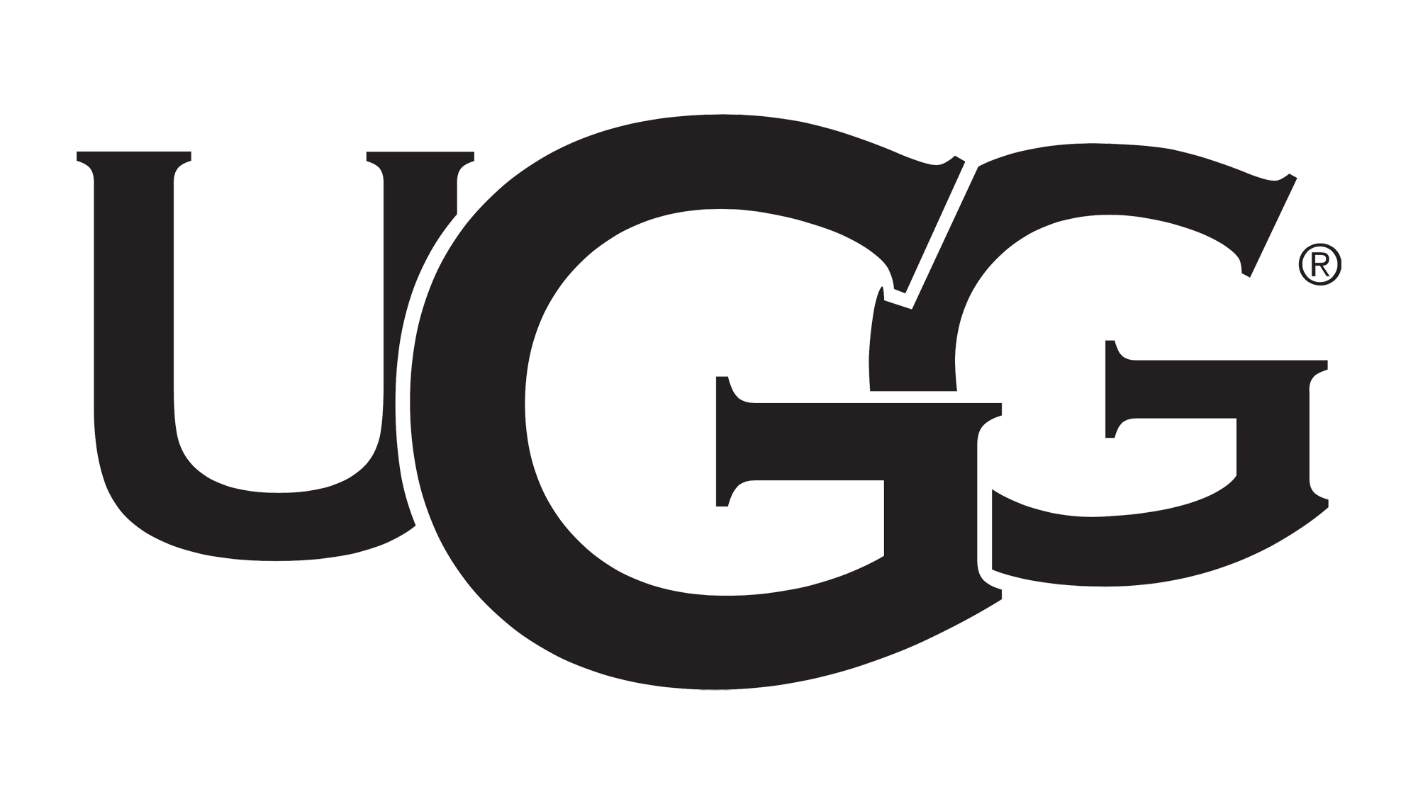 Ugg Logo Ugg Symbol Meaning History And Evolution