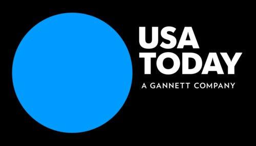 USA Today Symbol