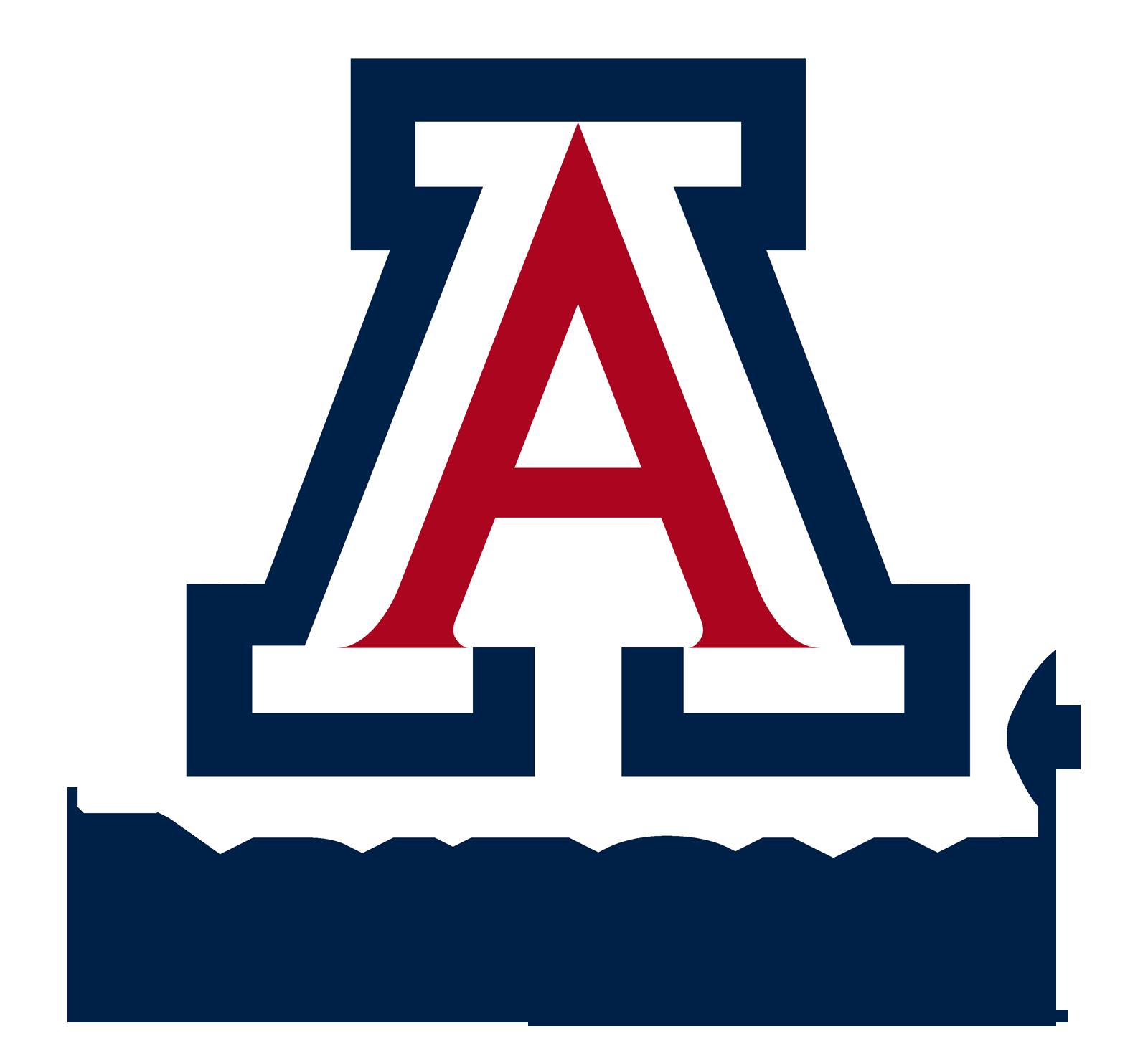 University Of Arizona Logo University Of Arizona Symbol Meaning