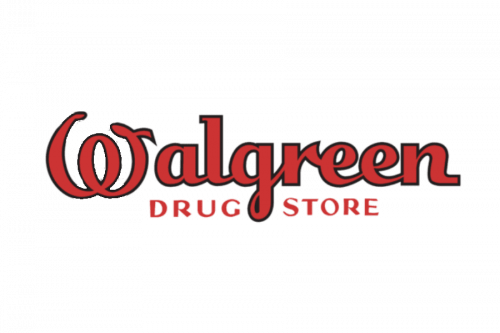 Walgreens Logo 1901