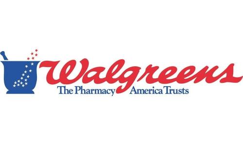 Walgreens Logo 1993