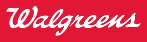 Walgreens Logo color