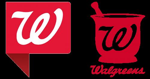 Walgreens emblems