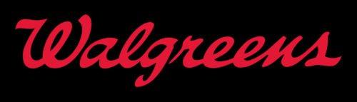 Walgreens symbol