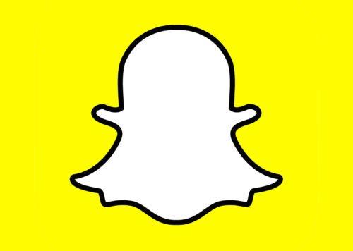 emblem Snapchat
