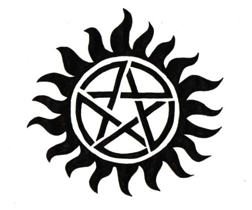 emblemSupernatural