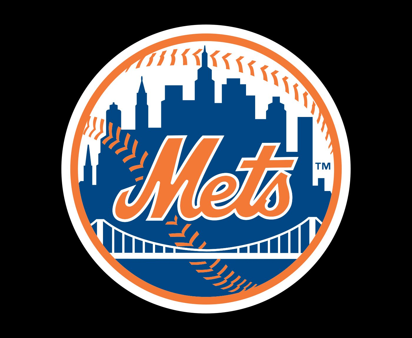 New york mets logo mets symbol meaning history and evolution current symbol mets buycottarizona