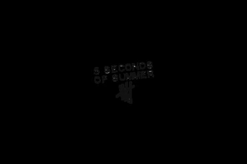 5sos Logo 2014
