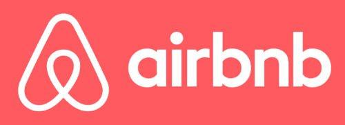 Airbnb emblem