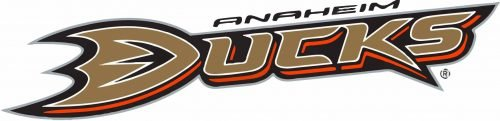 Anaheim Ducks Logo 2010