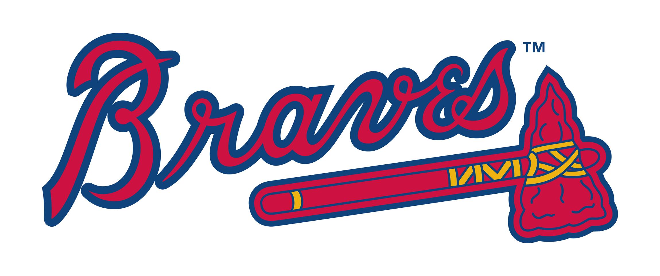 Atlanta Braves Logo, Atlanta Braves Symbol, Meaning