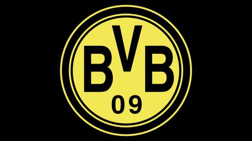 BVB Logo 1974