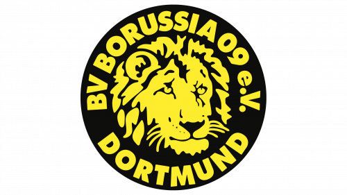 BVB Logo 1976