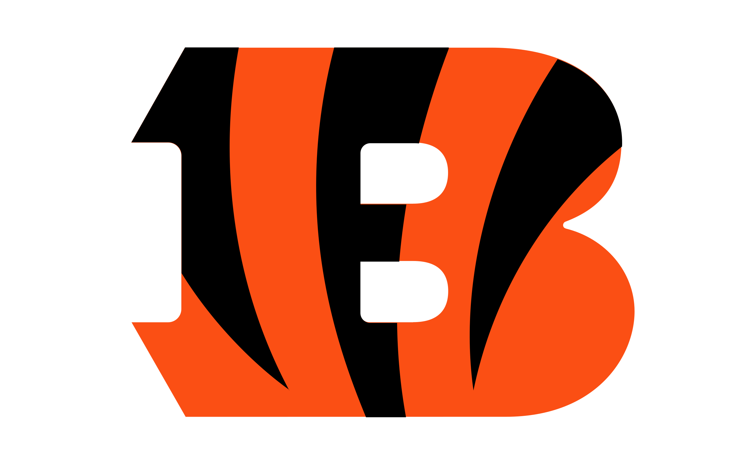 Cincinnati bengals logo bengals symbol meaning history and although the cincinnati bengals logo has been heavily modified more than once the tiger theme has always been present here biocorpaavc