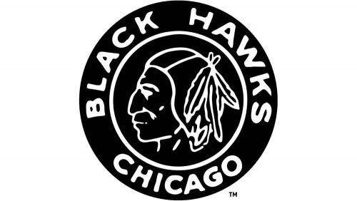 Blackhawks Logo 1926