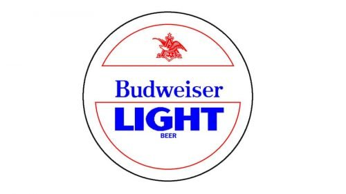 Bud Light Logo 1982