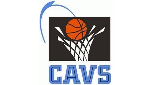 CAVS Logo 1994
