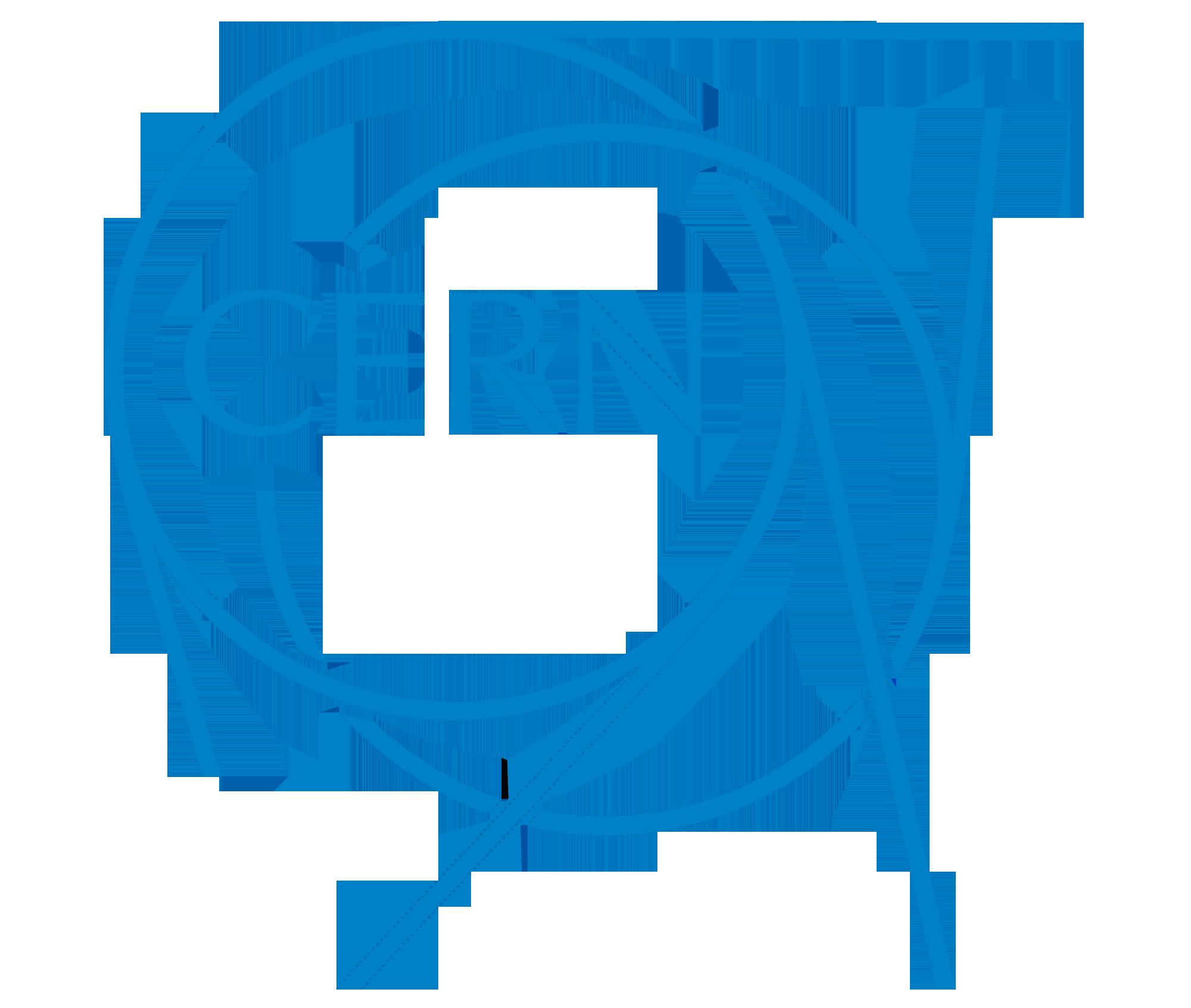 Cern Logo Cern Symbol Meaning History And Evolution