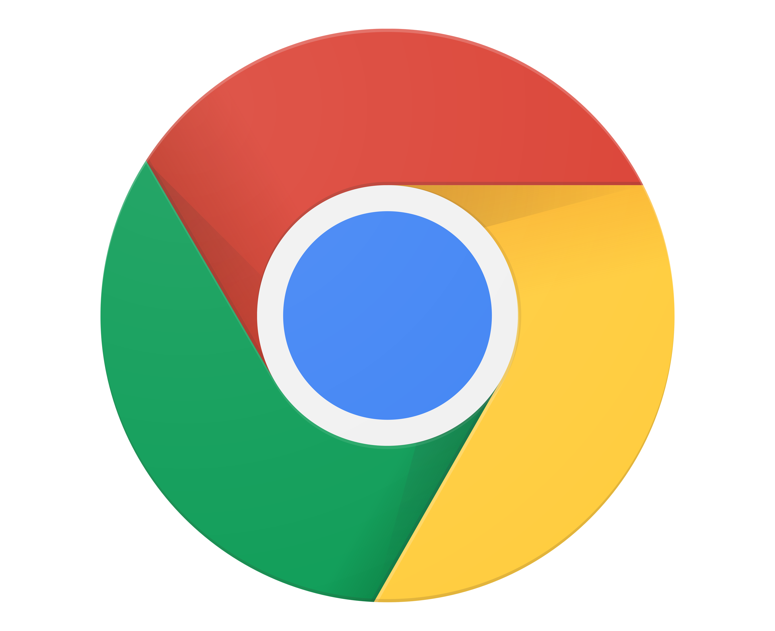 Image result for chrome google logo png