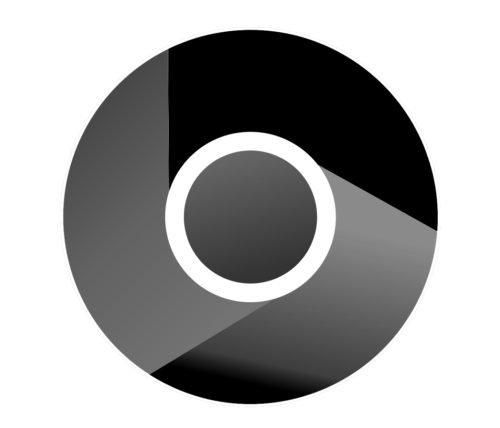 Chrome symbol