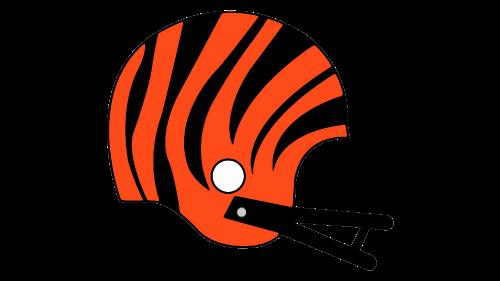 Cincinnati Bengals Logo 1981