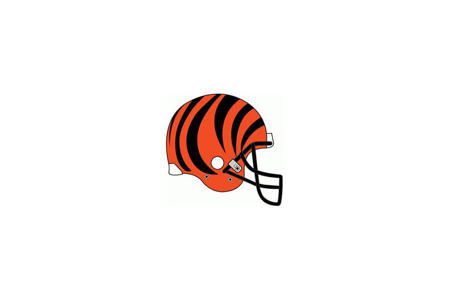 Cincinnati Bengals Logo 1987