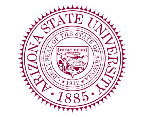 Color ASU Logo