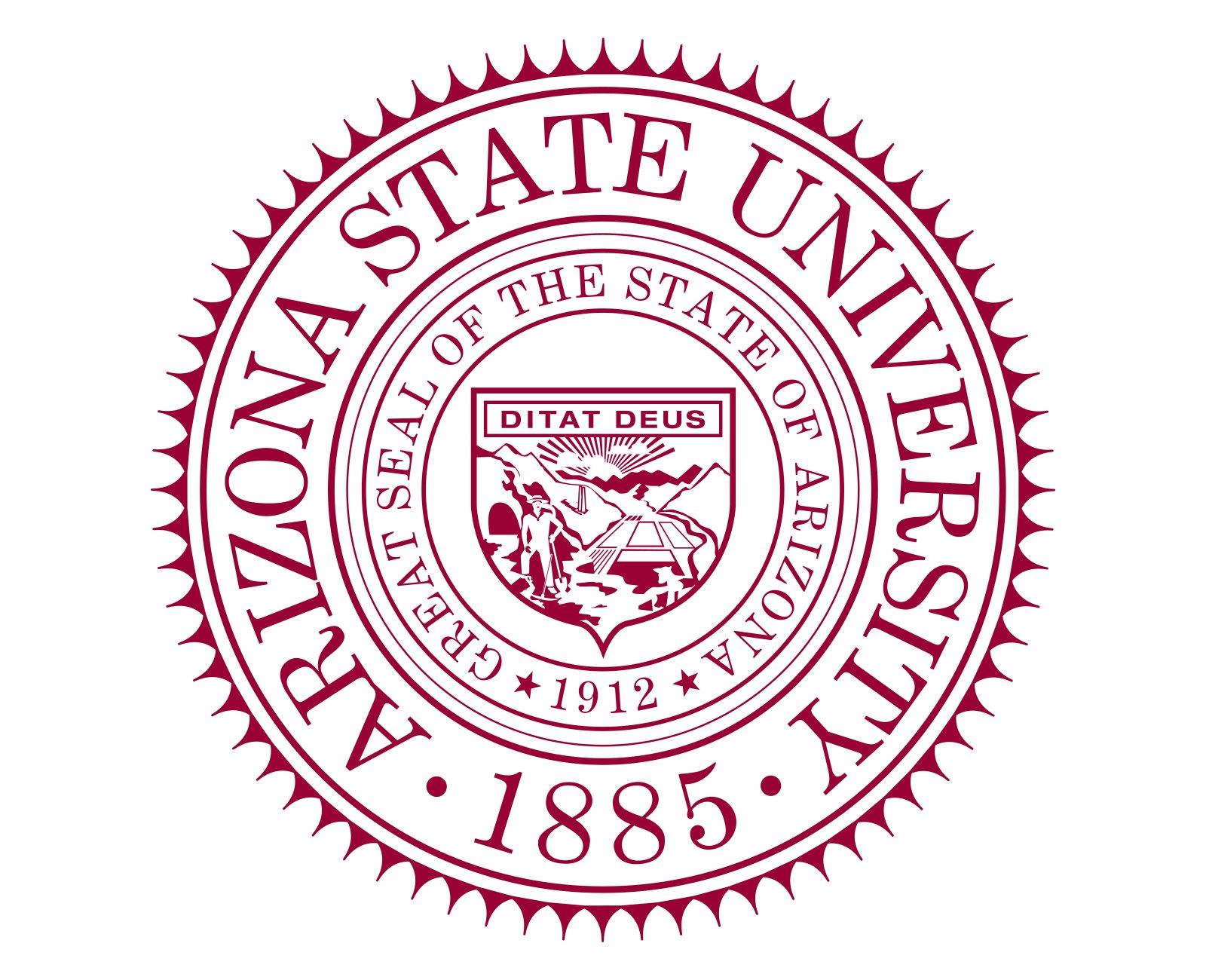 Arizona Meaning logo State  | and symbol University history