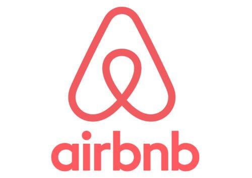 Color Airbnb Logo