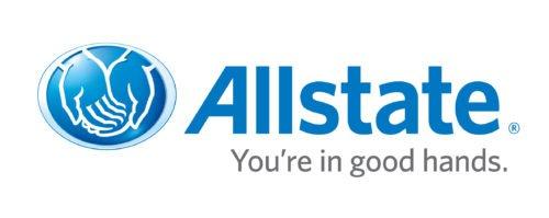 Color Allstate Logo