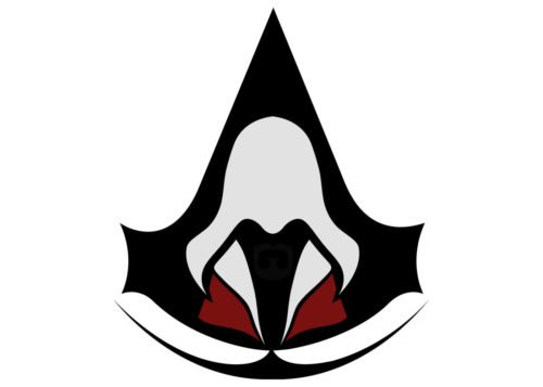 Color Assassins Creed Logo